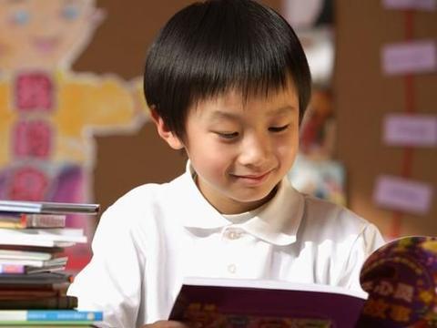 孩子喜欢读课外书,是不是无效阅读