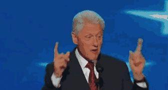 莱温斯基聪明!首次握手大27岁总统穿衣有心机