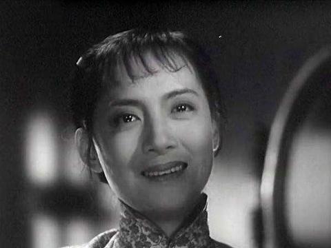 黄宗英:一生情路坎坷,她爱的人接连离去,爱她的人吃下苦果