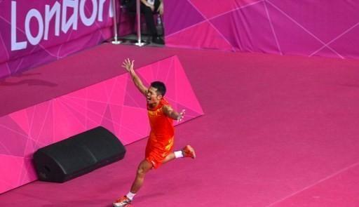 名宿评羽毛球史上最强男单8人林丹第一 赵剑华杨阳上榜却无谌龙