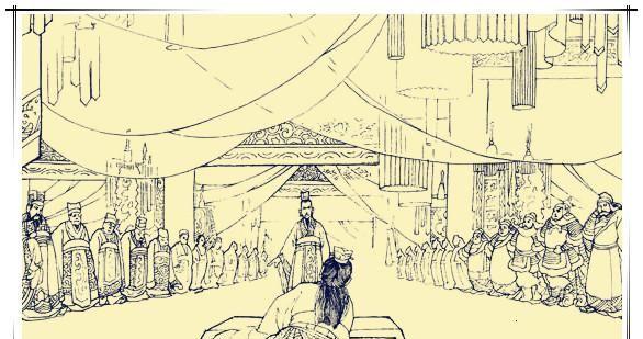刘备军队在当阳长坂被曹操虎豹骑一举击溃,为何如此不堪一击呢