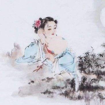 民间鬼故事之-仕女朱漆奁