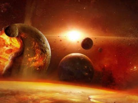 天气警示?太阳风暴正在侵袭地球!每秒420公里,外层大气被加热