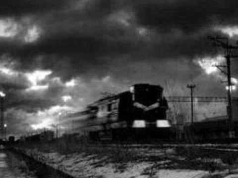 """1933年消失的""""幽灵列车"""",几百号人消失匿迹!如今又现身了?"""