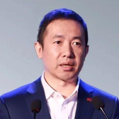 产业链谈天鹅奖   中国联通陈丰伟:天鹅奖已成行业标杆