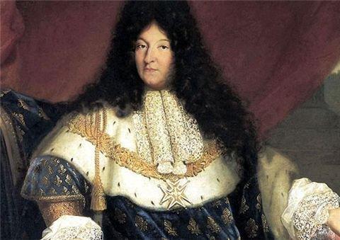 路易十四一生没洗澡,到底有多臭?10开外臭气熏天,令人作呕