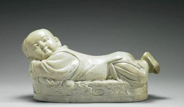 定州白瓷的纹饰、瓷釉特征,及博物馆馆藏传世定窑珍品