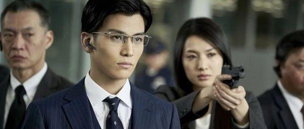 """岩田刚典在电影《AI崩坏》中饰演天才搜查官,表示""""要时刻提醒自己是在一流企业工作的精英"""""""