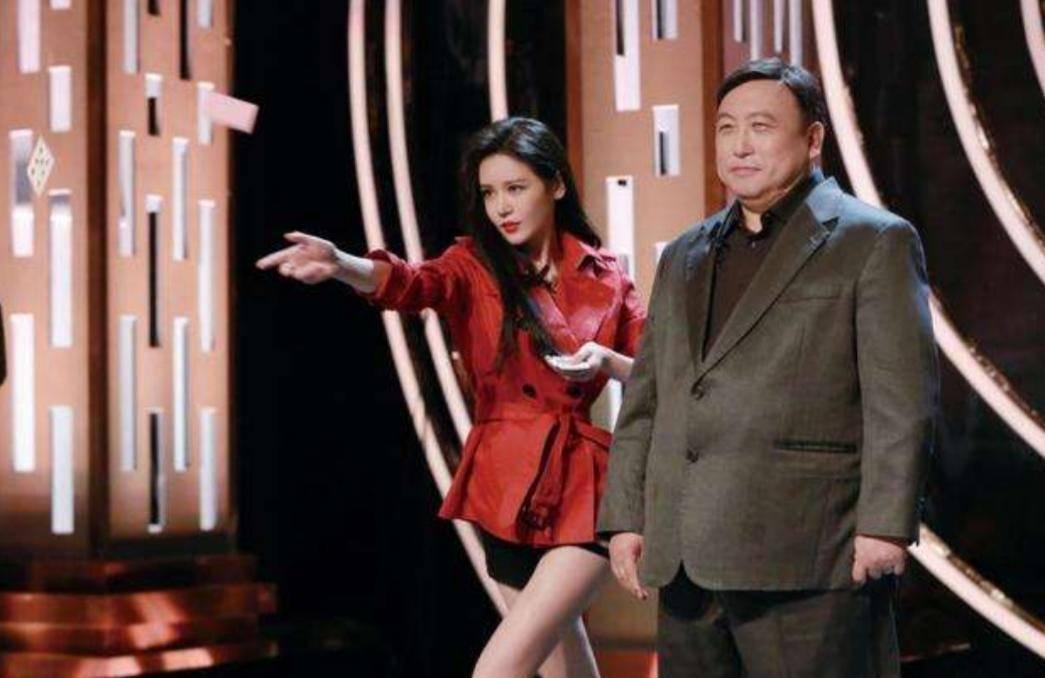 娱乐圈最爱热闹的3个人:于正,王晶,汪海林,都不是好惹的主