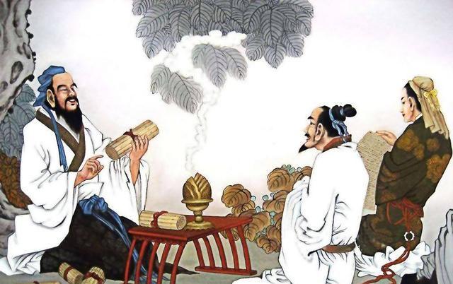 继孔子生死观之后,萧红也认为人不能睡太久