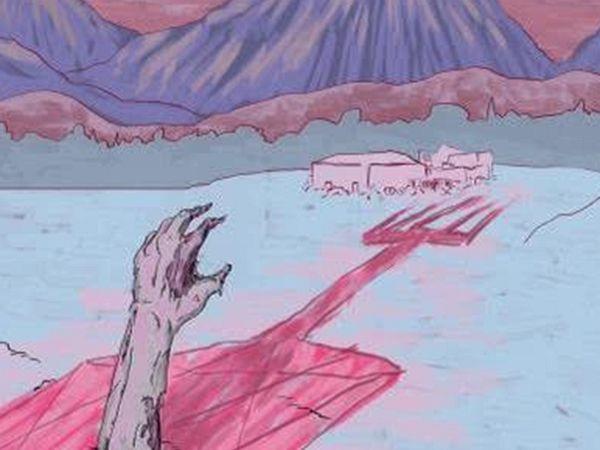 永久冻土层将融化?覆盖着远古超级病毒,人类已无法阻止!