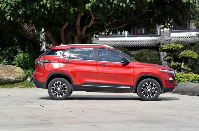 预算5-8万买SUV,宝骏510和远景X3该选谁?