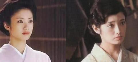 《半泽直树2》延播,女主角上户彩停工遛娃,35岁二宝妈腿好细