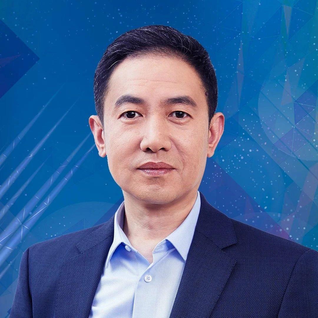 【视频回放】联通陈丰伟:做最敢于担当的合作伙伴,携手终端厂商为行业赋能