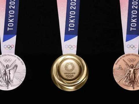 东京奥运会金牌用掉的32公斤黄金,全是从电子垃圾里淘的