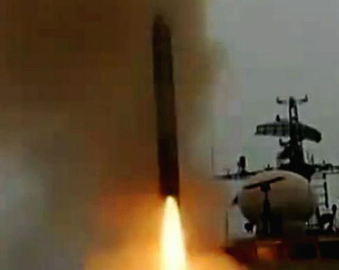青年创新团队让鹰击18导弹领先世界,关键技术填补5项国内空白
