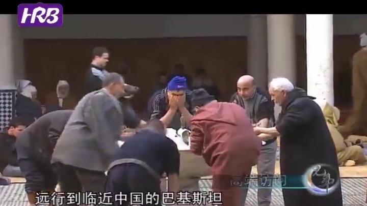 兄弟:伊本·白图泰传播中国文化,所写游记被翻译成50种文字