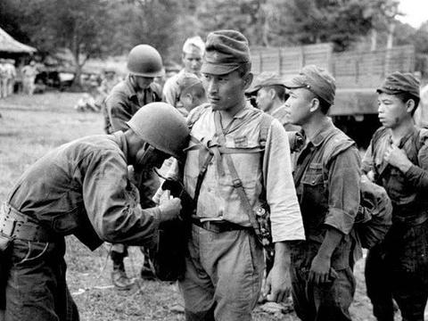 二战最聪明的日本师团, 别人打仗它赚钱, 投降时全员基本不变