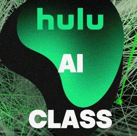 Hulu AI Class   您有一门人工智能必修课待领取