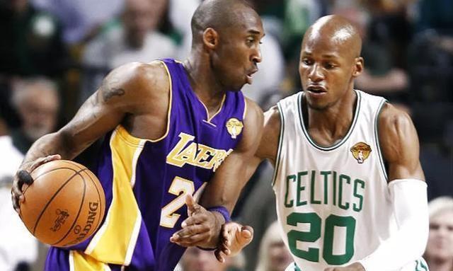 乔丹NBA生涯得到32292分,排名历史第五,排在他前面四位是谁呢