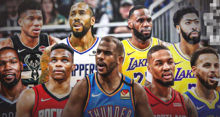 80亿NBA坚持复赛9大超巨开会,美国钟南山福奇:可能有严重代价