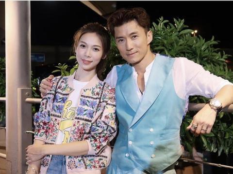 35岁杨秀惠遭TVB除名证实结束合作,美妆生意年收入千万生活无忧