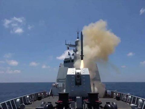 研发团队获大奖,终于知道鹰击18导弹多厉害了,果然是世界领先