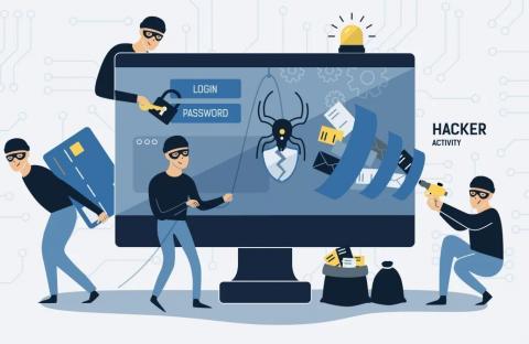"""蓝汛针对网络安全问题,推出""""安全CDN加速解决方案"""""""