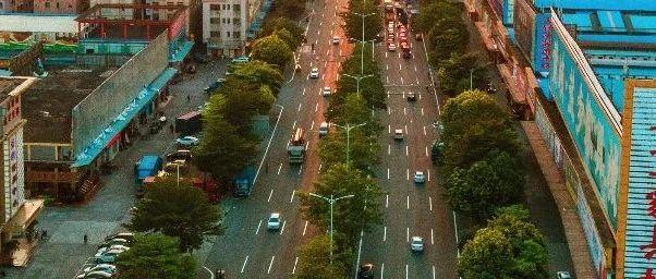 广佛新干线拟西延丹灶,直通广州!海八路-桂丹路拥堵再见!
