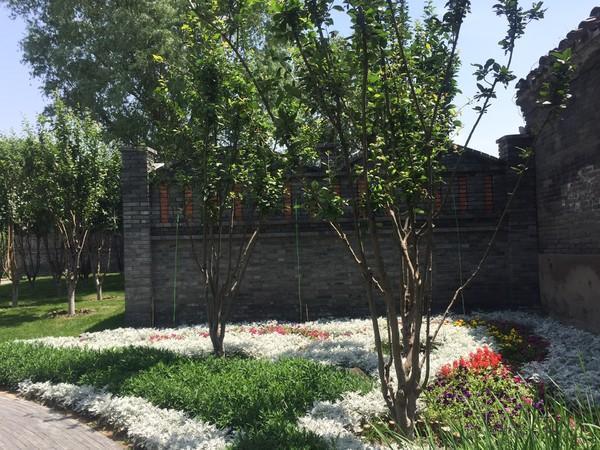 """藏在北京城的""""江南"""",古韵十足还免费开放,离天安门只有300米"""