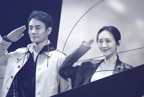 猎狐演技排行出炉,王凯第一,刘奕君第三,邓家佳收尾?