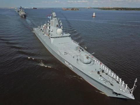 苦尽甘来!22350型护卫舰终于可以量产建造,不必再议引进054A了