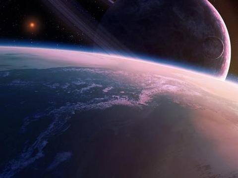"""""""大氧化事件""""或暴露地球位置,地外高级文明或早已知晓地球"""