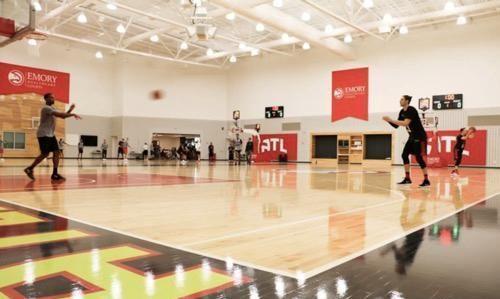 NBA希望下周一22支球队恢复训练,佛罗里达州欢迎体育比赛回归