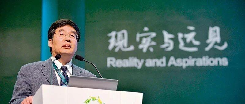 国家的远见 | 张军扩:中国经济要守住三条底线