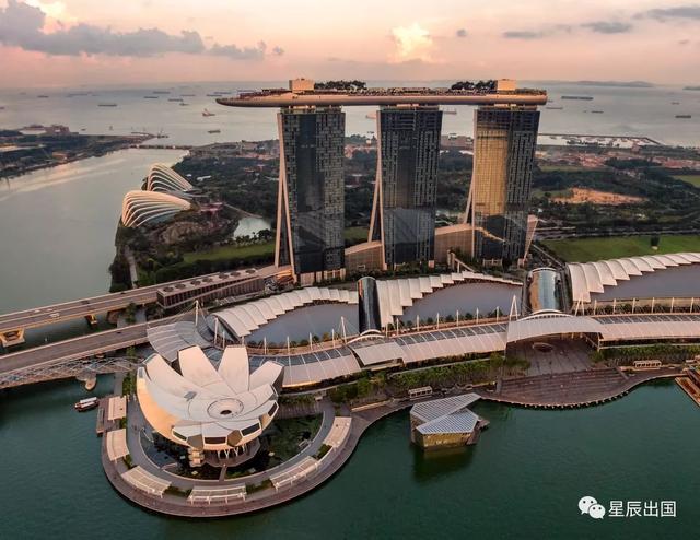 新加坡低龄留学院校推荐——斯坦福美国国际学校SAIS