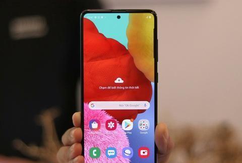 一季度全球最畅销安卓手机榜,三星太强大,红米Note8为国产争光