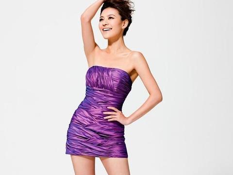 签约新公司重新出发,江若琳宣布改名为江伊晴