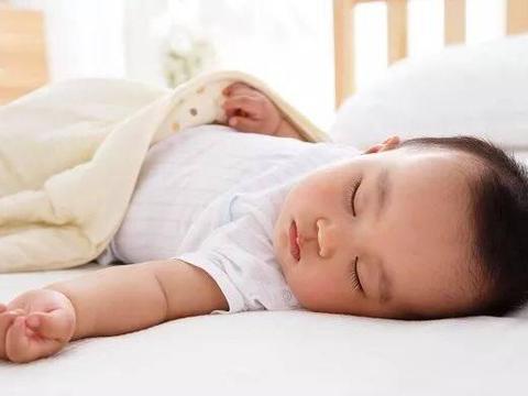 宝宝不睡午觉的原因是怎么形成的?
