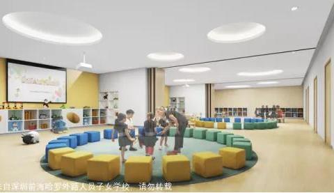 哈罗深圳前海校区9月将开学 学校师资、环境、课程、学费独家揭秘