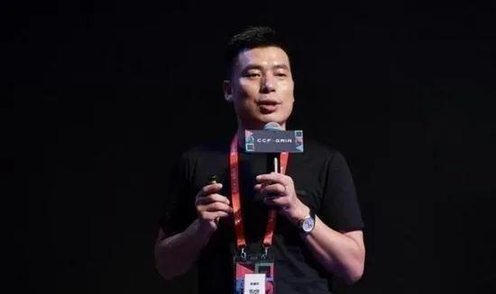原暴风TV CEO刘耀平加盟小米电视?微博透露的太多