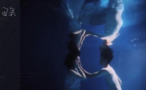 """""""时尚青岛""""云上艺术季:本土原创现代舞剧《看上去很美》"""