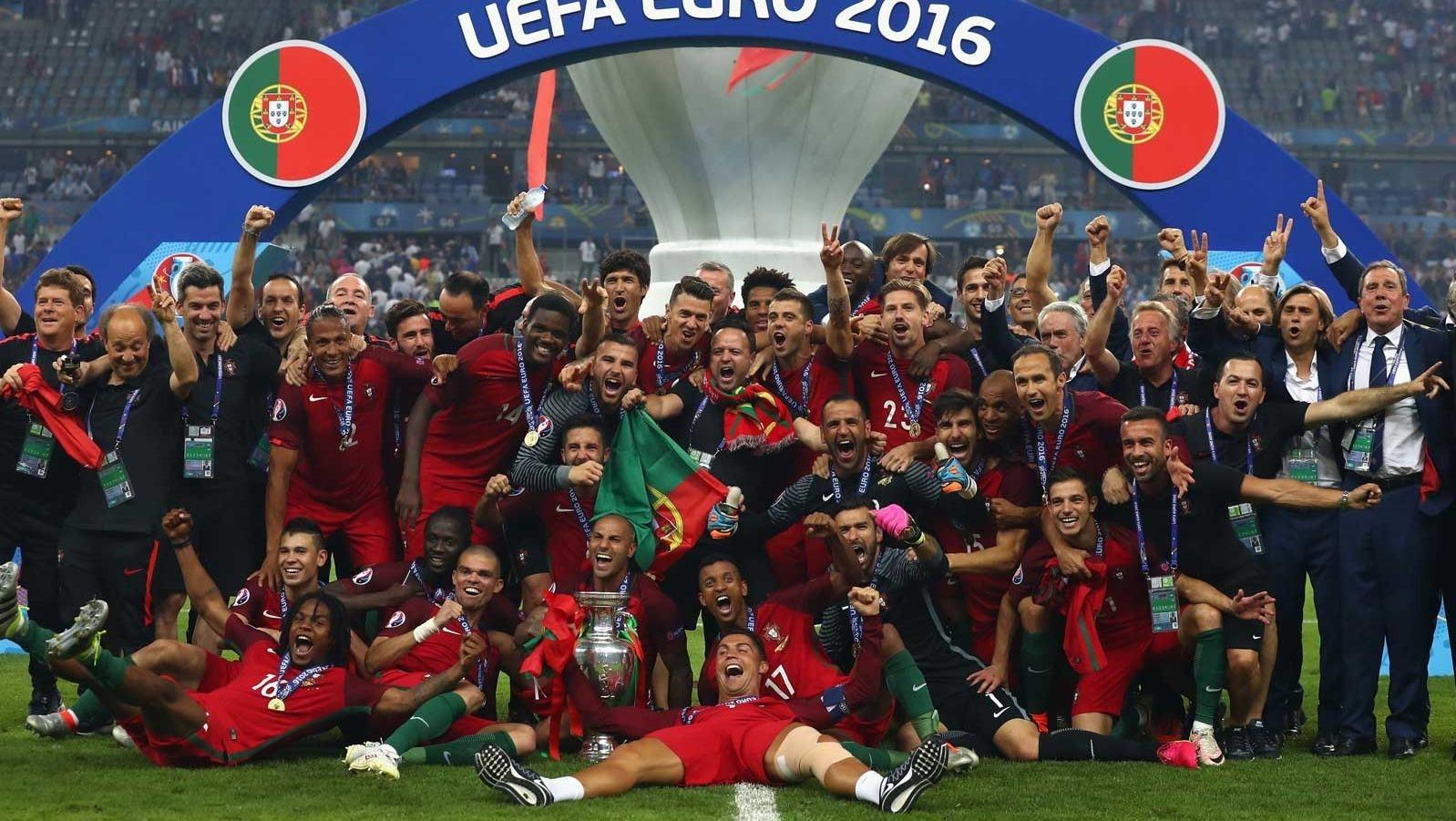 2016欧洲杯,EZer们还记得什么?