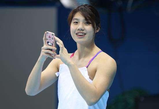 好消息!中国游泳队人才辈出,男女混合接力项目再次游出佳绩