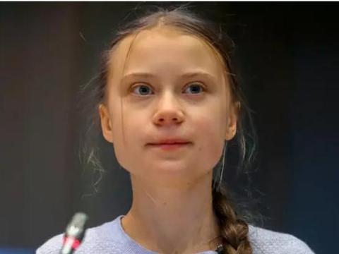 瑞典环保少女成了斜杠青年:以前是逃学少女,现在还是病毒学家