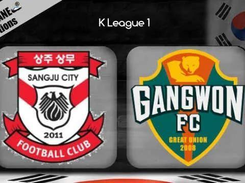 韩K联:尚州尚武 vs 江原FC,军旅球队该展现应有的血性!