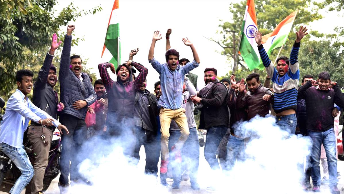 """印巴边境冲突不断,为何不会打响战争?印度道出""""真实原因"""""""
