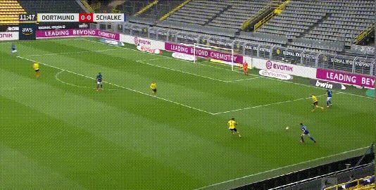 球评:多特蒙德鲁尔区德比获队史德甲第800胜