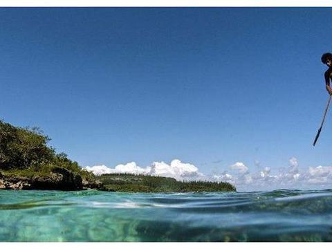 库克群岛:领海面积为国土八千倍,人口仅1万的不知名主权国家
