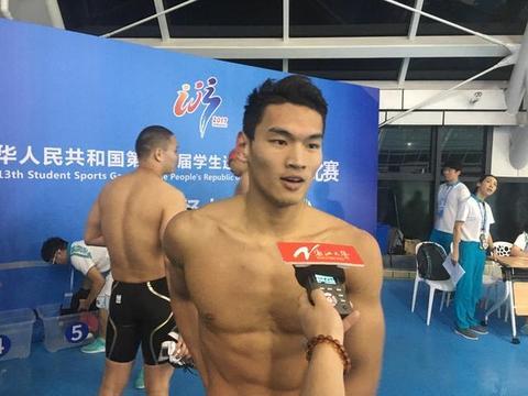 孙杨参赛被禁,谁又将会撑起中国游泳队在奥运会上的夺金点?